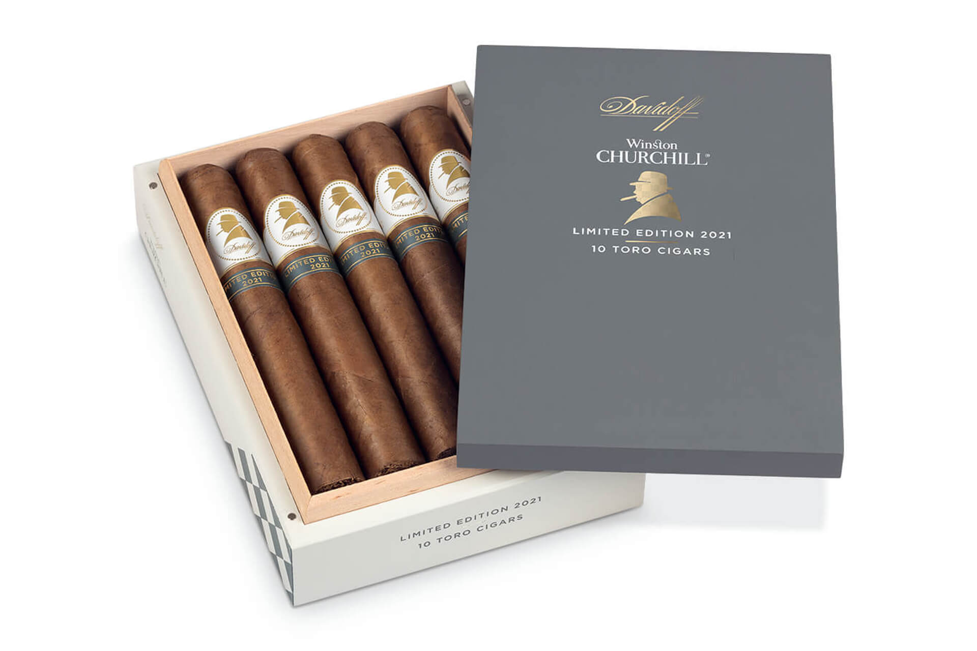 Winston Churchill Toro Limited Edition 2021